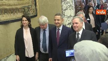 2 - La relazione annuale della Banca d'Italia a Palazzo Koch