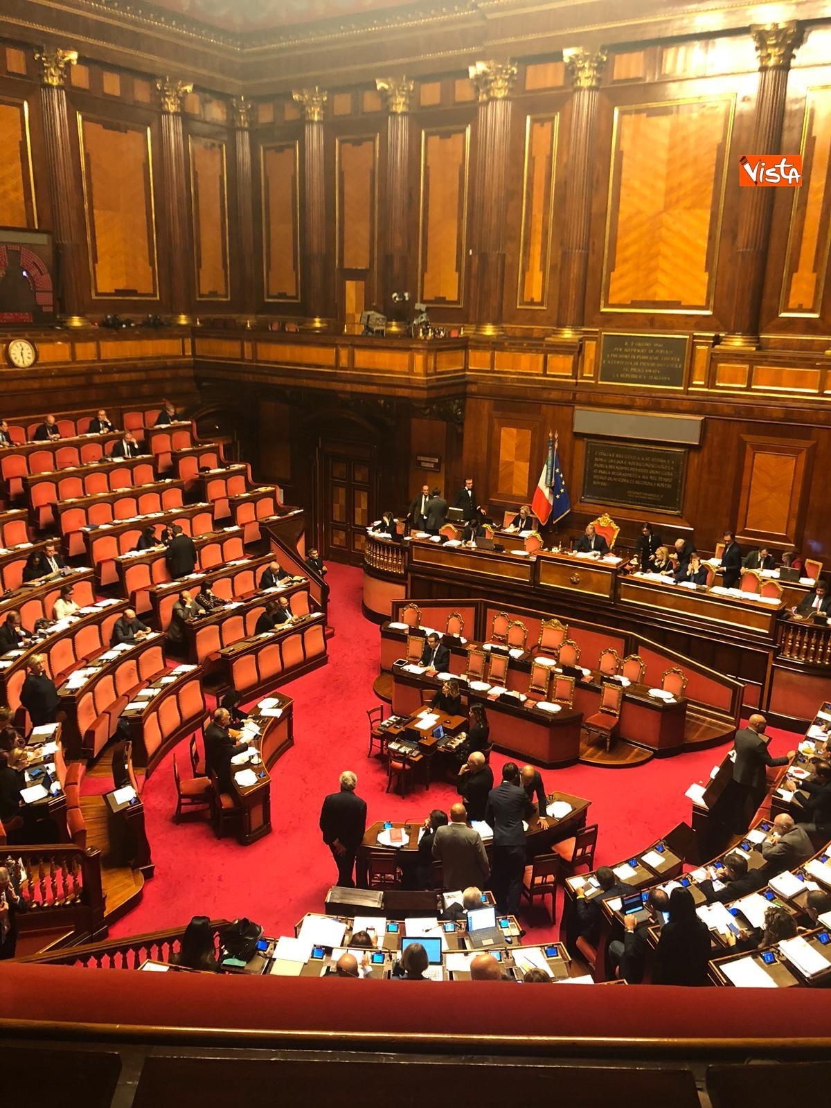 L'aula del Senato_09