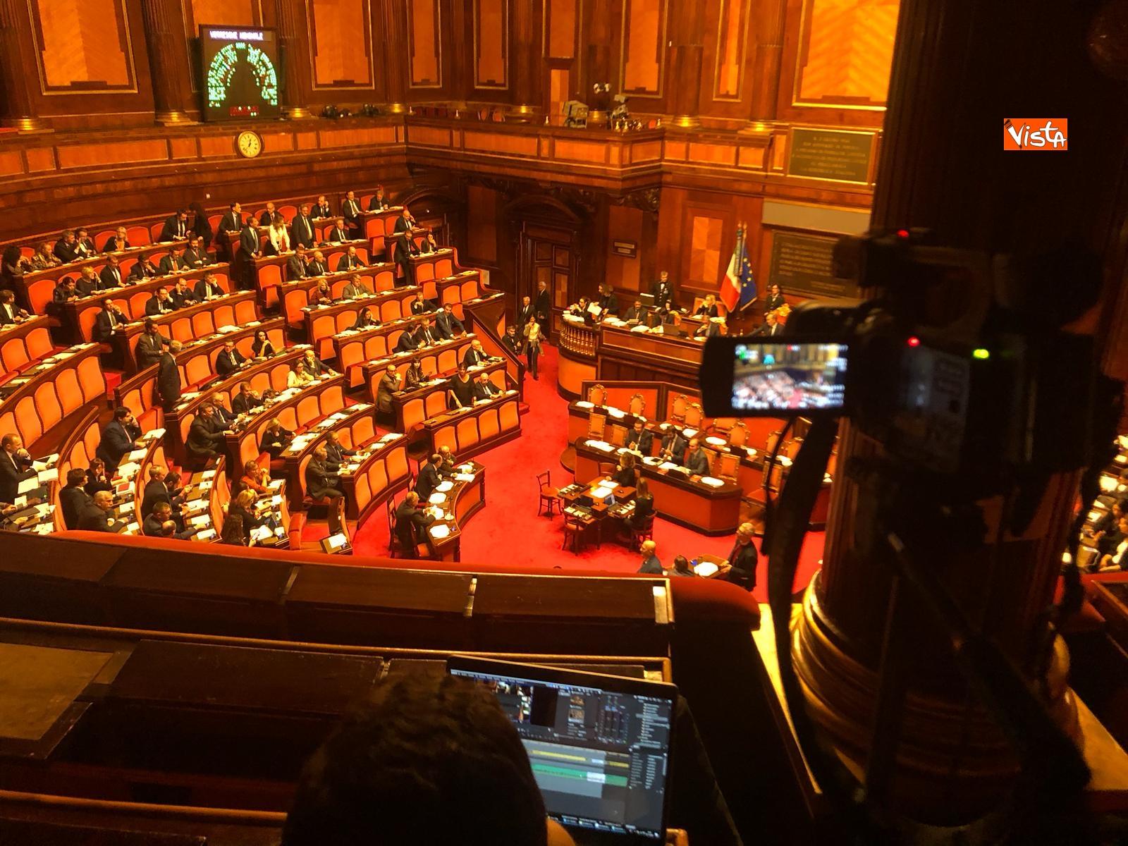 L'aula del Senato_10