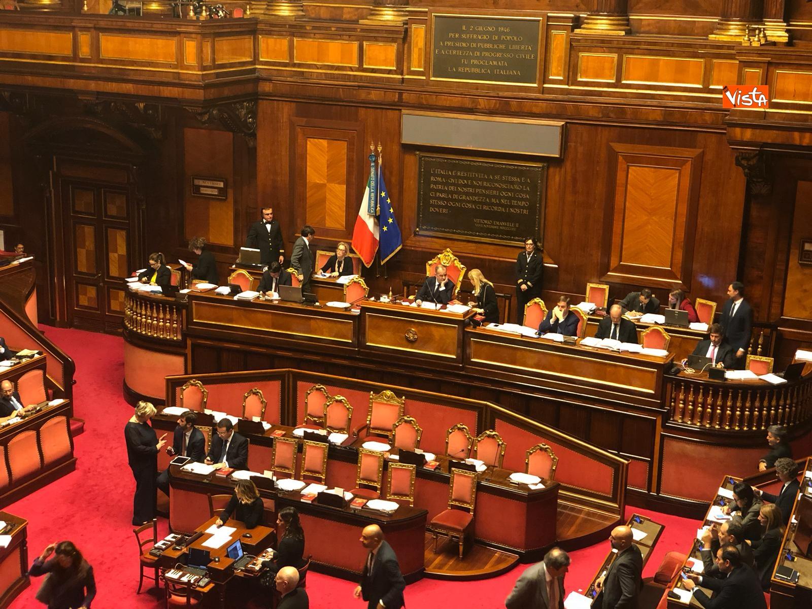 L'aula del Senato_04