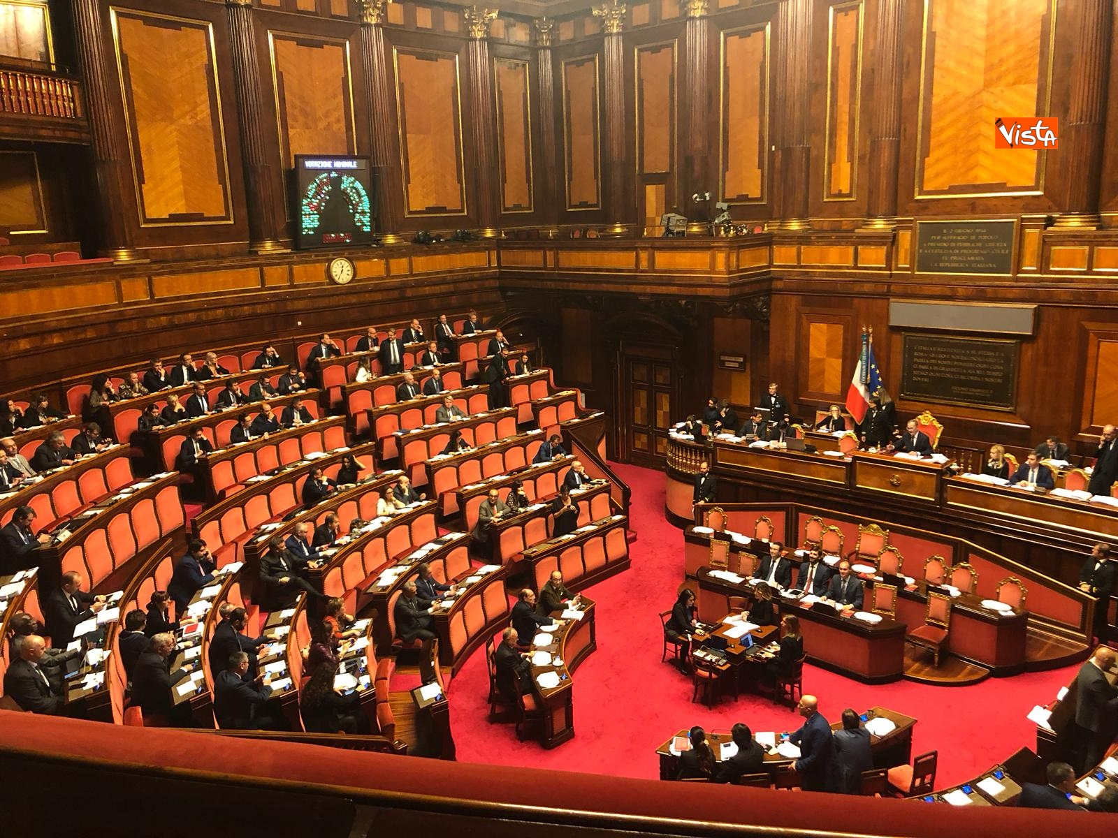 L'aula del Senato_02