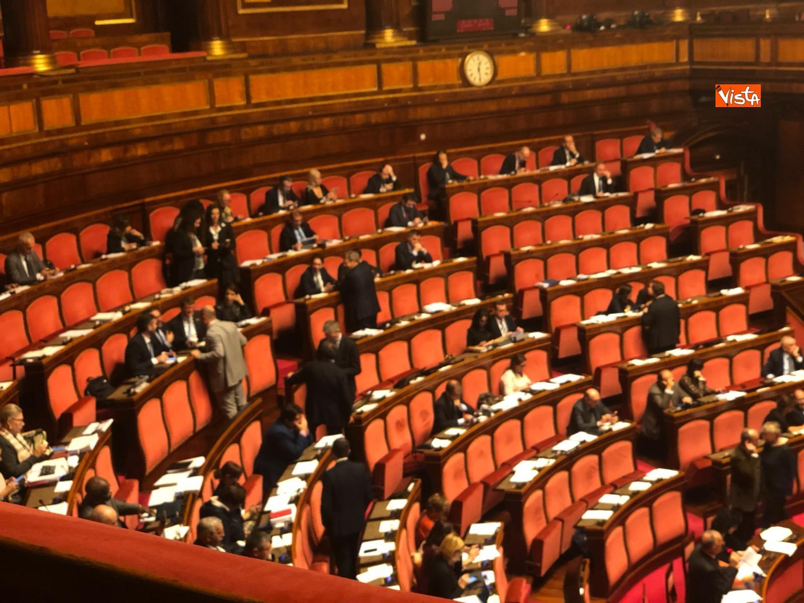 L'aula del Senato_03