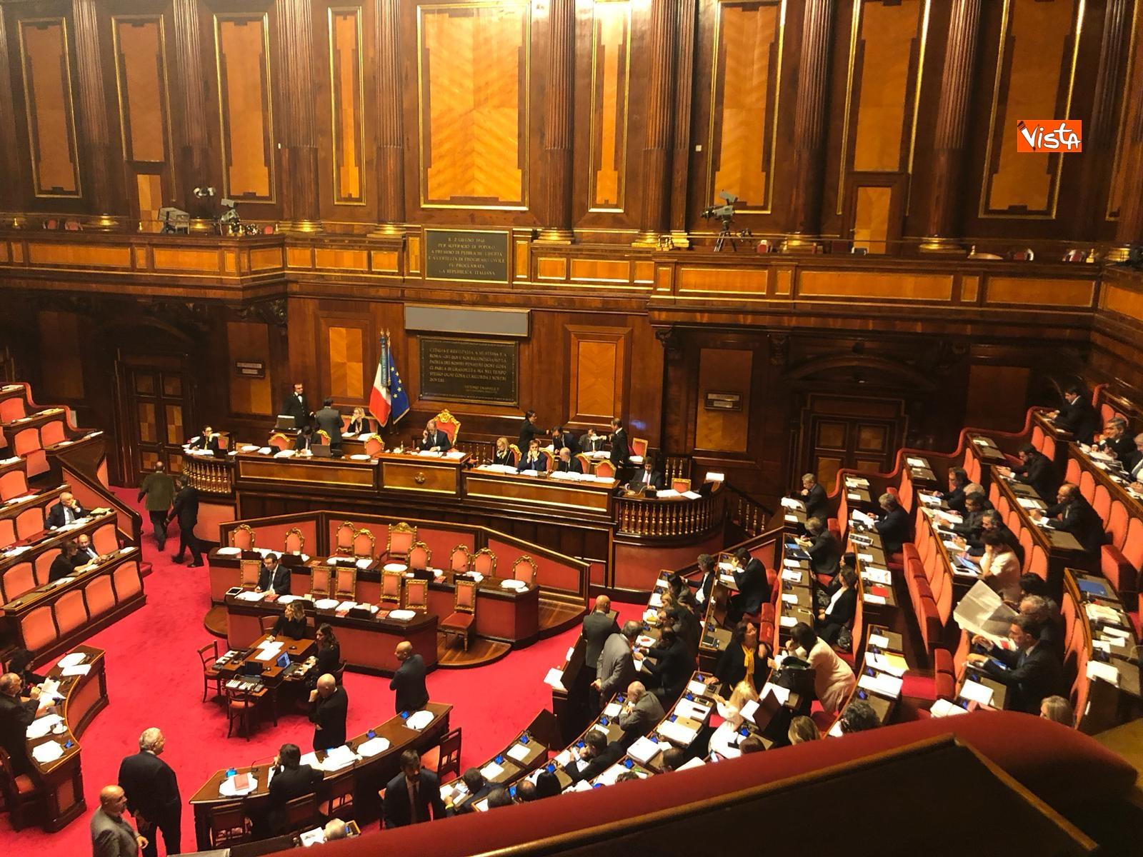 L'aula del Senato_07