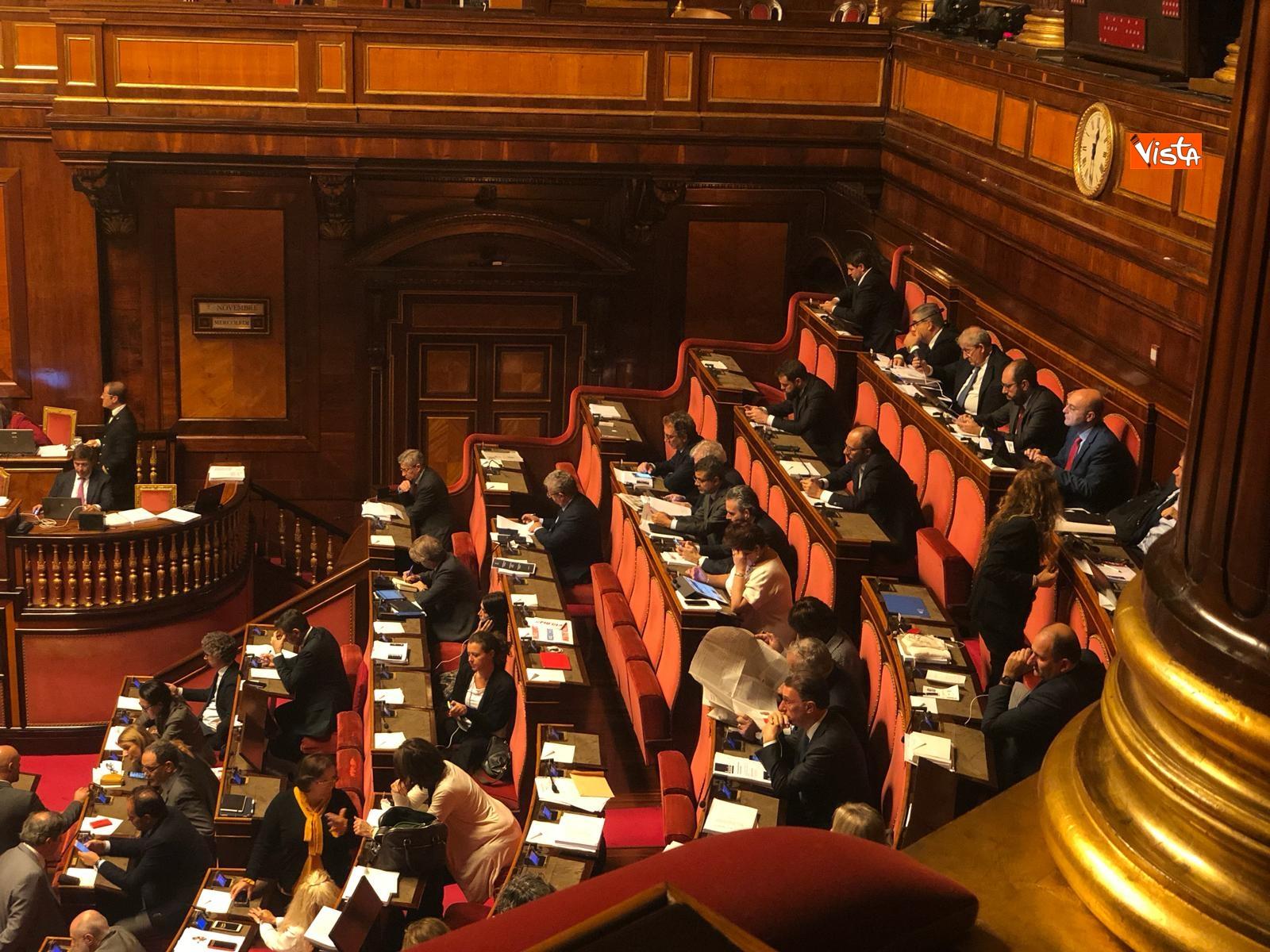 L'aula del Senato_06