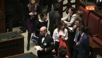 10 - L'elezione dell'ufficio di presidenza alla Camera dei Deputati