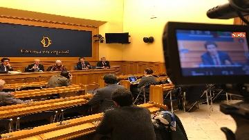 5 - Manovra, la conferenza stampa di Più Europa