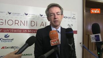 6 - De Luca, Cottarelli, Arcuri, Boccia, Manfredi: gli ospiti della prima giornata del convegno di Alis