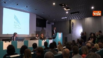 1 - Di Maio alla presentazione dell'areadicrisi complessa a Torino