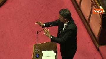 5 - Open Arms, Senato autorizza processo a Salvini