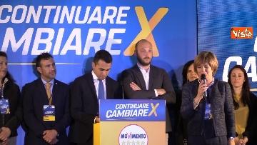 2 - Di Maio presenta i candidati M5s a Milano