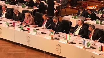 7 - L'intervento del Presidente Fico alla Conferenza dei Presidenti dei parlamenti europei