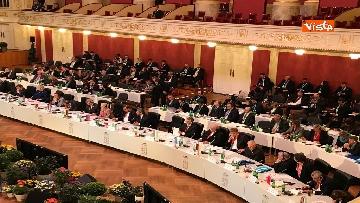 5 - L'intervento del Presidente Fico alla Conferenza dei Presidenti dei parlamenti europei