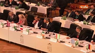 2 - L'intervento del Presidente Fico alla Conferenza dei Presidenti dei parlamenti europei