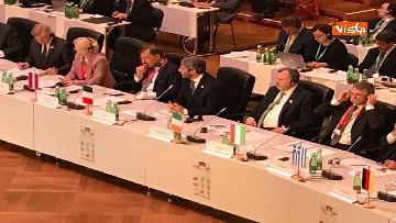 6 - L'intervento del Presidente Fico alla Conferenza dei Presidenti dei parlamenti europei