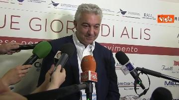 8 - De Luca, Cottarelli, Arcuri, Boccia, Manfredi: gli ospiti della prima giornata del convegno di Alis