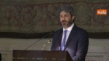 8 - Fico, Mattarella e Casellati alla relazione annuale Agcom
