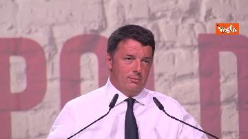 6 - Il discorso finale di Matteo Renzi alla Leopolda