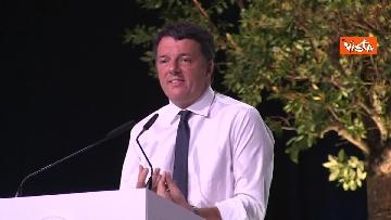 2 - Il discorso finale di Matteo Renzi alla Leopolda