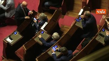 9 - Open Arms, Senato autorizza processo a Salvini