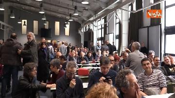 1 - Landini a Torino alla Presentazione del Protocollo regionale contro lo sfruttamento e il lavoro nero