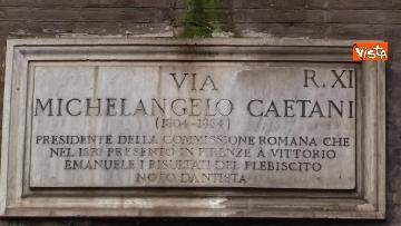 9 - Commemorazione Moro in via Caetani