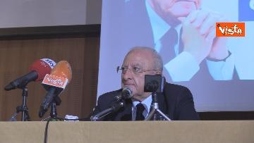 7 - De Luca rieletto presidente della Campania, le foto dal comitato elettorale