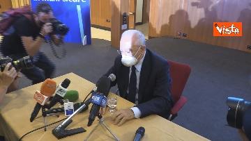 5 - De Luca rieletto presidente della Campania, le foto dal comitato elettorale