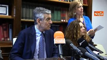 4 - Napolitano operato al cuore al San Camillo