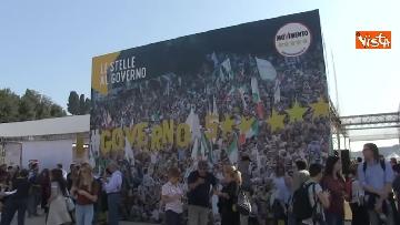 3 - Italia a 5 Stelle, la kermesse a Circo Massimo