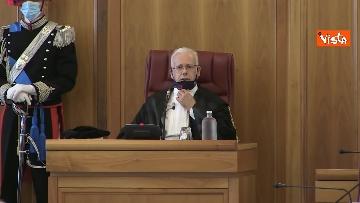 6 - Il Giudizio di parificazione sul Rendiconto generale della Regione Lazio