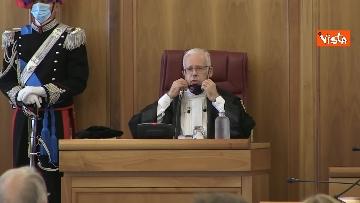 4 - Il Giudizio di parificazione sul Rendiconto generale della Regione Lazio