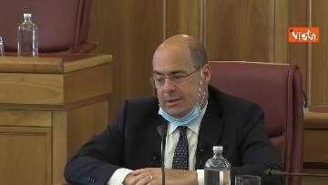 10 - Il Giudizio di parificazione sul Rendiconto generale della Regione Lazio