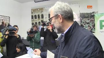 5 - Il voto di Giachetti per le primarie PD