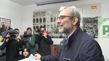 7 - Il voto di Giachetti per le primarie PD