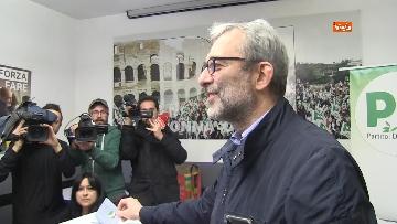 6 - Il voto di Giachetti per le primarie PD