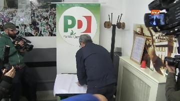4 - Il voto di Giachetti per le primarie PD