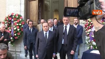 7 - I funerali di Paolo Bonaiuti