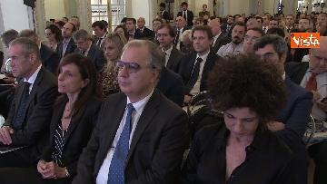 4 - Sistema Italia, gli investimenti infrastrutturali: il convegno di Deloitte alla Luiss
