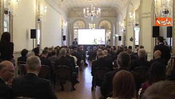 5 - Sistema Italia, gli investimenti infrastrutturali: il convegno di Deloitte alla Luiss