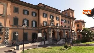 3 - Napolitano operato al cuore al San Camillo