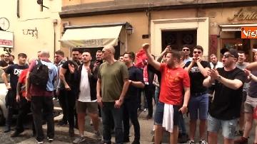 5 - Roma Liverpoool la semifinale di ritorno