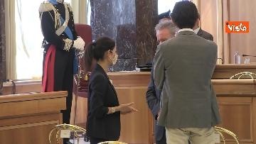2 - Il Giudizio di parificazione sul Rendiconto generale della Regione Lazio
