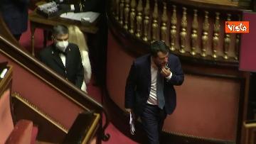1 - Open Arms, Senato autorizza processo a Salvini
