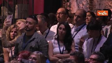 3 - Il discorso finale di Matteo Renzi alla Leopolda