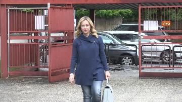 1 - Il voto di Giorgia Meloni