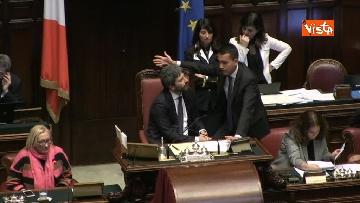 5 - L'elezione dell'ufficio di presidenza alla Camera dei Deputati