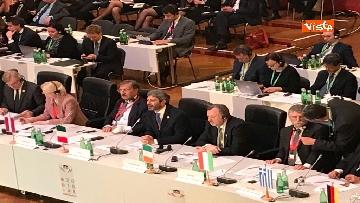 1 - L'intervento del Presidente Fico alla Conferenza dei Presidenti dei parlamenti europei