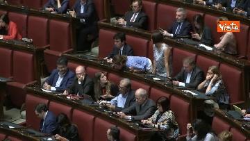 5 - Luigi Di Maio riferisce in aula sul tema sicurezza sul lavoro