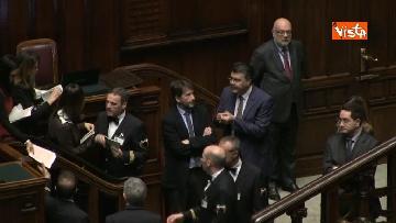 9 - L'elezione dell'ufficio di presidenza alla Camera dei Deputati