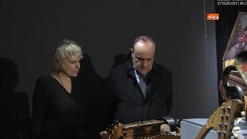 5 - Bonisoli presenta le iniziative per la gratuita' dei musei
